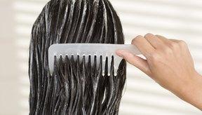 Es perfectamente normal perder entre 50 y 80 hebras de cabello al día.