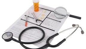 Las convulsiones pueden ser provocadas por medicamentos, lesiones en la cabeza y fiebre.