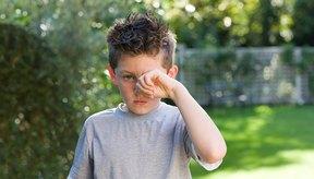 El síndrome de alergia oral es más frecuente entre los niños mayores y adultos.