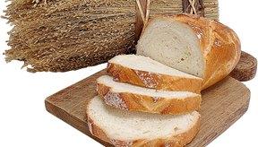 Los panes de grano entero y alto contenido de fibra juegan un papel importante en una dieta blanda para evitar los ataques de vesícula biliar.