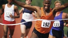 La carrera de 10 km pone en prueba la velocidad y la resistencia.