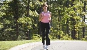 Correr puede quemar calorías y ayudar a que pierdas peso.