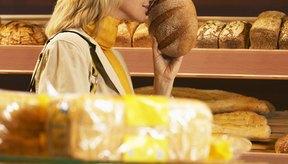 Elige pan hecho de granos de trigo germinado, germinado de centeno o germinado de cebada.