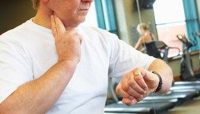Usa dos dedos y aplica una ligera presión para sentir tu pulso.