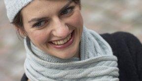 Las bufandas están a la moda todo el año, no sólo en invierno.