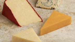 Las tabletas de cuajo pueden ser usadas para hacer todos los tipos de queso, desde quesos blandos como el queso crema o queso cottage a los quesos duros como el cheddar o suizo.