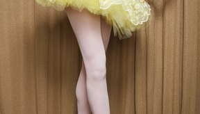 Los recitales de ballet para adolescentes serán un éxito con las preparaciones correctas.