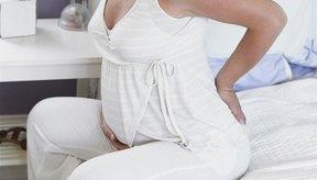 Las bolsas de agua caliente son seguras para las mujeres embarazadas.