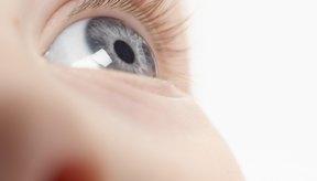 La vitamina A es buena para la salud de la visión.