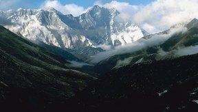 Llegar a la cima del Everest no es poca cosa.