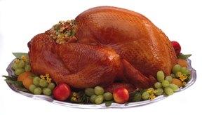 Una pechuga de pollo es relativamente baja en grasas saturadas.