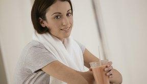 El polvo de proteína es tan efectivo después de abierto como al haberlo recién comprado.