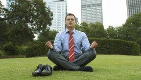 Puedes respirar profundamente en cualquier momento para calmar el estrés.