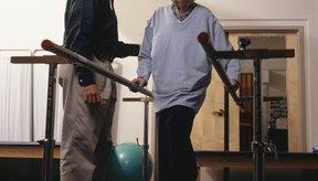 Por lo general, al inicio de un programa de ejercicios, el paciente es asistido por un terapeuta profesional para garantizar su seguridad.