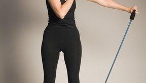 El ejercicio regular es benéfico para un control de peso saludable.