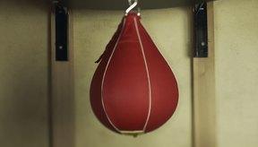 Encuentra un lugar para entrenar boxeadores.