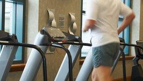 Caminar en la cinta puede ser parte de tu programa de rehabilitación.