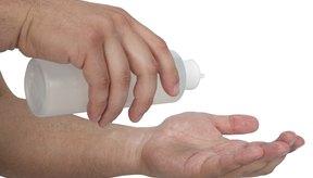 La sequedad en las manos puede indicar un desorden tiroideo.