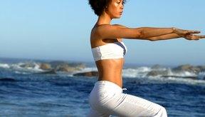 Las posturas estáticas y las que fluyen sirven a propósitos diferentes.