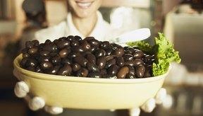 Al igual que cualquier otro alimento vegetal, las aceitunas son libres de colesterol.