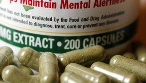 Platica con tu médico acerca de cualquier efecto secundario que experimentes mientras tomas ginkgo biloba.