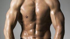 Necesitas calentar antes de trabajar tus abdominales.
