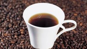 El café y la artritis psoriásica.