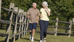 El ejercicio regular es importante a cualquier edad.