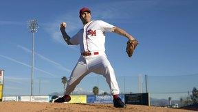 Las lesiones de ligamento le ocurren generalmente a los lanzadores.