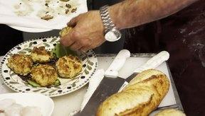 Puedes preparar los pasteles de cangrejo con uno o dos días de anticipación.