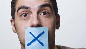 Quedarse sin voz puede afectar las relaciones personales y también las laborales.