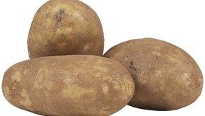 Las patatas, aunque son nutritivas, pueden causar efectos secundarios molestos en algunas personas.