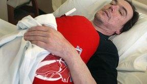 El exceso de proteína en la sangre y riñones puede causar insuficiencia renal.