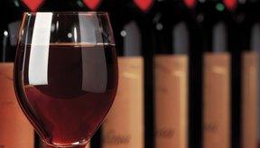El consumo de vino puede generar palpitaciones del corazón.