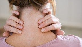 Las lesiones en el cuello puede causar hipotiroidismo.