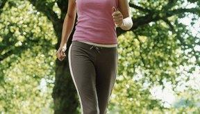 Correr es uno de los pocos ejercicios donde puedes quemar 500 calorías en media hora.