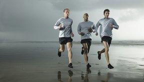 Elige los pantalones cortos deportivos de tu preferencia.