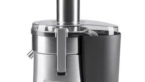 Un extractor de jugos te puede ayudar a seguir tu dieta líquida.