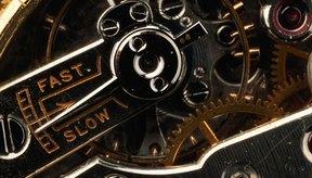 Los relojes mecánicos son únicos en cuanto a que no requiere de una batería para mantener el tiempo. Comprar un reloj de cuerda puede ser elegante y asequible, siempre y cuando sepas qué buscar.