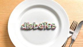 El hecho de tener diabetes no significa que estás condenado a una vida de privaciones y de alimentos sosos
