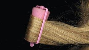 La deficiencia de hierro puede causar la pérdida del cabello.