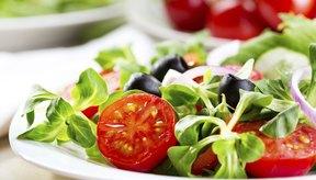 Las dietas veganas pueden ser altas en nutrientes.