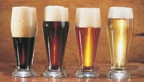 Puedes saborizar los chorizos con cerveza.