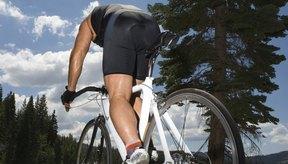 Los pantaloncillos de ciclistas son un compañero esencial.