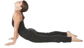 Algunas positiones del Ashtanga yoga pueden irritar los músculos del pecho.