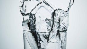 Beber este tipo de agua puede tener consecuencias peligrosas.