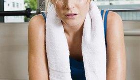 Entrena mejor para fatigarte menos tomando días de descanso regularmente.