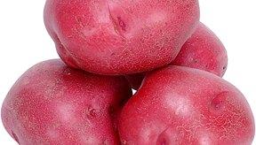 Las patatas afectan tu nivel de azúcar de manera distinta si las horneas, hierves o las haces puré.