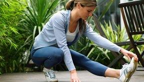 El estiramento es vital en cualquier rutina de ejercicios.