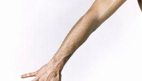 Tener fibra de vidrio en la piel provoca picazón.